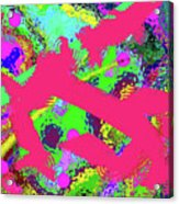 6-17-2015gabcdefg Acrylic Print
