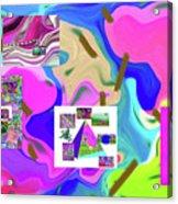 6-19-2015da Acrylic Print
