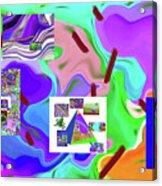 6-19-2015dabcdef Acrylic Print