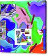 6-19-2015dabcdefgh Acrylic Print