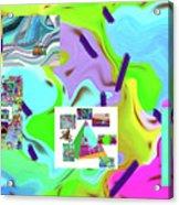 6-19-2015dabcdefghijklmn Acrylic Print