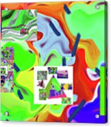 6-19-2015dabcdefghijklmnopqrtu Acrylic Print