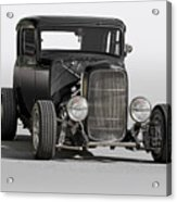 1932 Ford Tudor Sedan Acrylic Print