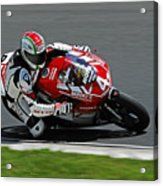 2010 Australian Formula Xtreme Championship Round 5 - Eastern Creek Raceway Acrylic Print
