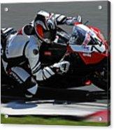 2010 Australian Formula Xtreme Formula Oz Acrylic Print