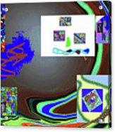 6-3-2015babcdefghij Acrylic Print