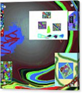 6-3-2015babcdefghijkl Acrylic Print