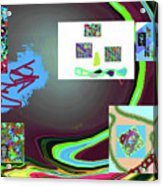 6-3-2015babcdefghijklmn Acrylic Print