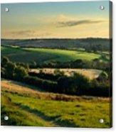 Az Landscape Acrylic Print