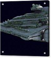 Collection Star Wars Art Acrylic Print