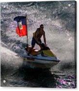 Haiti Acrylic Print