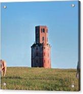 Horton Tower - England Acrylic Print