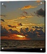 6- Juno Beach Acrylic Print