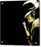 Michael Jackson Collection Acrylic Print