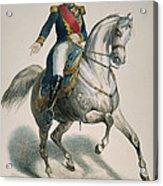 Napoleon IIi (1808-1873) Acrylic Print