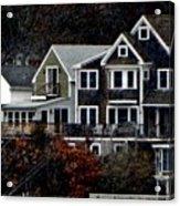 South Terrace Acrylic Print
