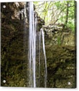 Waterfall Acrylic Print