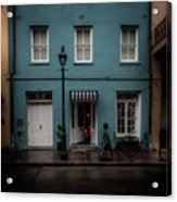 608 Bienville Street Acrylic Print
