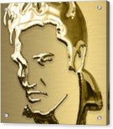 Elvis Presley Collection Acrylic Print