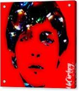 Paul McCartney Collection Acrylic Print