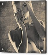 6908 Acrylic Print