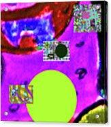 7-20-2015dabcd Acrylic Print