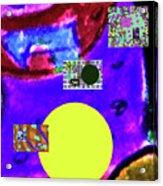 7-20-2015dabcdef Acrylic Print