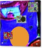 7-20-2015dabcdefghi Acrylic Print