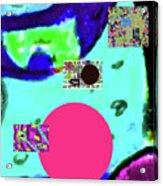 7-20-2015dabcdefghijklmno Acrylic Print