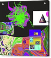 7-20-2015gabcdefg Acrylic Print