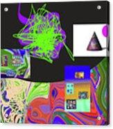7-20-2015gabcdefgh Acrylic Print
