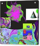 7-20-2015gabcdefghijklmnopqrtuvwxyz Acrylic Print