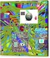 7-25-2015abcdefghijklmnop Acrylic Print