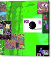 7-30-2015fab Acrylic Print
