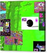 7-30-2015fabc Acrylic Print