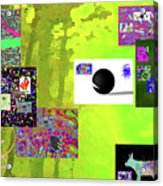 7-30-2015fabcdefg Acrylic Print