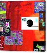 7-30-2015fabcdefghijklmn Acrylic Print