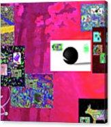 7-30-2015fabcdefghijklmnopq Acrylic Print
