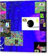 7-30-2015fabcdefghijklmnopqrtuvwxyza Acrylic Print