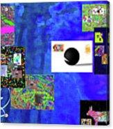 7-30-2015fabcdefghijklmnopqrtuvwxyzabc Acrylic Print