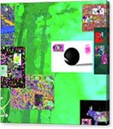 7-30-2015fabcdefghijklmnopqrtuvwxyzabcdefghijk Acrylic Print