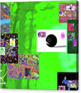 7-30-2015fabcdefghijklmnopqrtuvwxyzabcdefghijklm Acrylic Print
