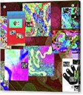 7-5-2015dabcdef Acrylic Print