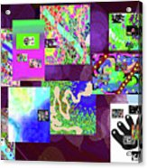 7-5-2015dabcdefghijkl Acrylic Print