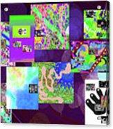 7-5-2015dabcdefghijklmn Acrylic Print