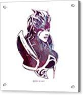 Dota 2 Acrylic Print