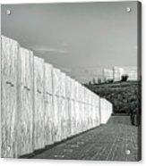 Flight 93 National Memorial Acrylic Print