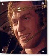 Movies Star Wars Art Acrylic Print