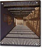 Sonora Museum Acrylic Print