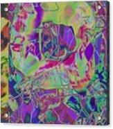 71140 Acrylic Print